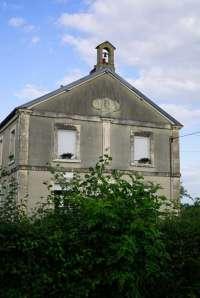 Mairie de Totes