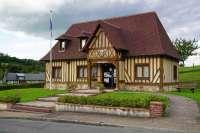 Mairie de Tordouet