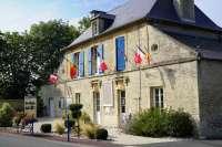 Mairie de Sallenelles