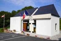 Mairie de Saint-Vaast-en-Auge