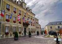 Mairie de Saint-Pierre-sur-Dives