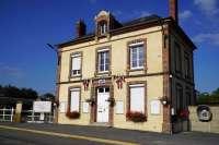 Mairie de Saint-Pierre-de-Cormeilles