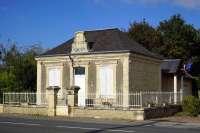 Mairie de Saint-Pair