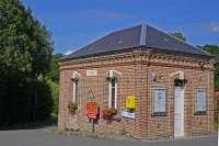 Mairie de Saint-Ouen-le-Houx