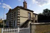 Mairie de Saint-Martin-de-Fresnay