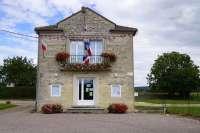 Mairie de Saint-Lambert-sur-Dives