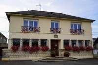 Mairie de Saint-Julien-le-Faucon