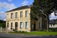 Mairie de Saint-Julien-de-Mailloc
