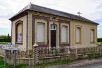 Mairie de Saint-Jean-de-Livet