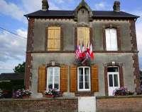 Mairie de Saint-Gervais-des-Sablons