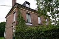Mairie de Saint-Germain-d'Aunay
