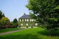 Mairie de Saint-Gatien-des-Bois