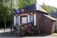 Mairie de Saint-Etienne-la-Thillaye