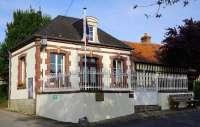 Mairie de Saint-Crespin