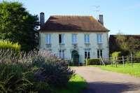 Mairie de Saint-Aubin-sur-Algot