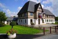 Mairie de Saint-Arnoult