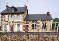 Mairie de Rumesnil