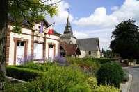 Mairie de Rocques