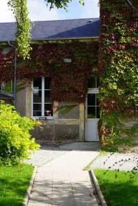 Mairie Annexe de Robehomme