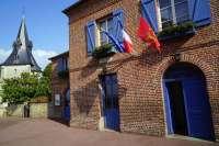 Mairie de Reux