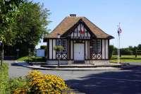 Mairie de Putot-en-Auge