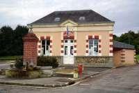 Mairie de Pontchardon