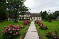 Mairie de Pierrefitte-en-Auge