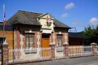 Mairie de Périers-en-Auge