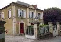 Mairie de Ouville-la-Bien-Tournée