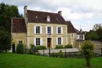Mairie de Ouézy