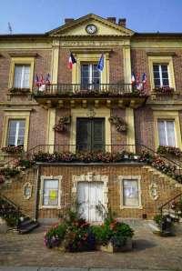 Mairie de Orbec