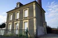 Mairie de Notre-Dame-de-Fresnay