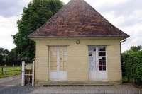 Mairie de Norrey-en-Auge