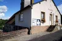 Mairie de Neuville-sur-Touques