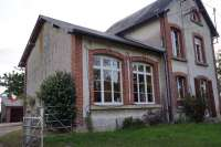 Mairie de Montreuil-la-Cambe