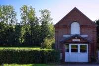 Mairie de Montreuil-en-Auge
