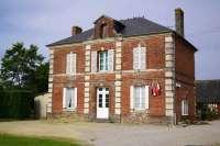 Mairie de Monteille