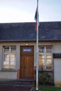 Mairie de Monnai
