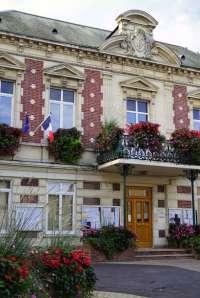 Mairie de Mézidon-Canon