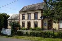 Mairie de Mesnil-Hubert-en-Exmes