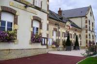 mairie de Mery-Corbon