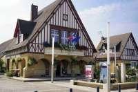 Mairie de Merville-Franceville