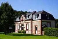 Mairie de Manneville-la-Raoult