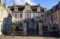 Mairie de Lisieux