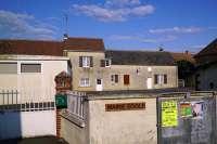 Mairie de Lieury