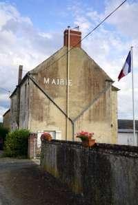 Mairie de Les-Moutiers-en-Auge