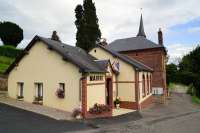 Mairie de Les-Champeaux-en-Auge