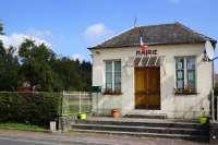 Mairie de Le-Theil-en-Auge