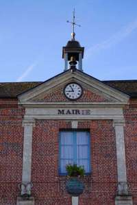 Mairie de Le-Sap