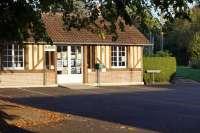Mairie de Le-Renouard
